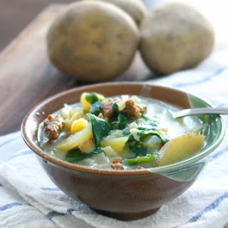 Better-Than-Olive Garden Zuppa Toscana