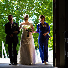 Wedding photographer Pierre Bourgault (bourgault). Photo of 23.01.2014
