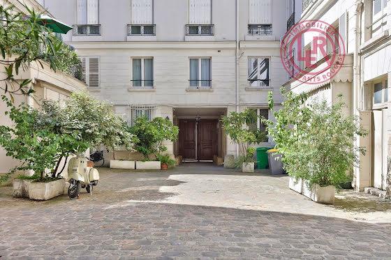 Vente appartement 6 pièces 125 m2