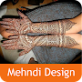Mehndi Design Collection APK icon