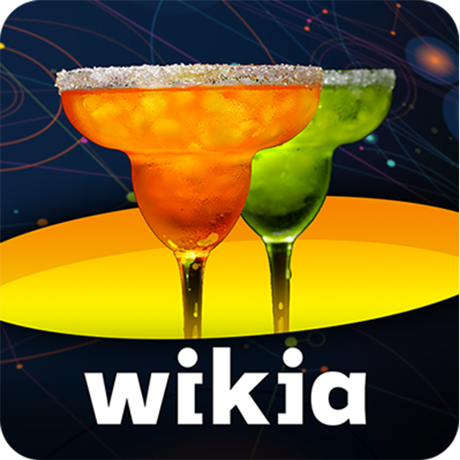 FANDOM for: Cocktails Icon