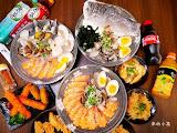 兆曜日式拉麵丼飯
