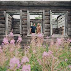Wedding photographer Dmitriy Karasev (dnkar). Photo of 16.07.2015