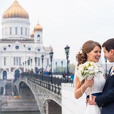 Wedding photographer Aleksandr Rybakov (Aleksandr3). Photo of 15.04.2015