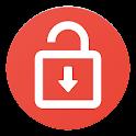 Приватный браузер - загрузчик
