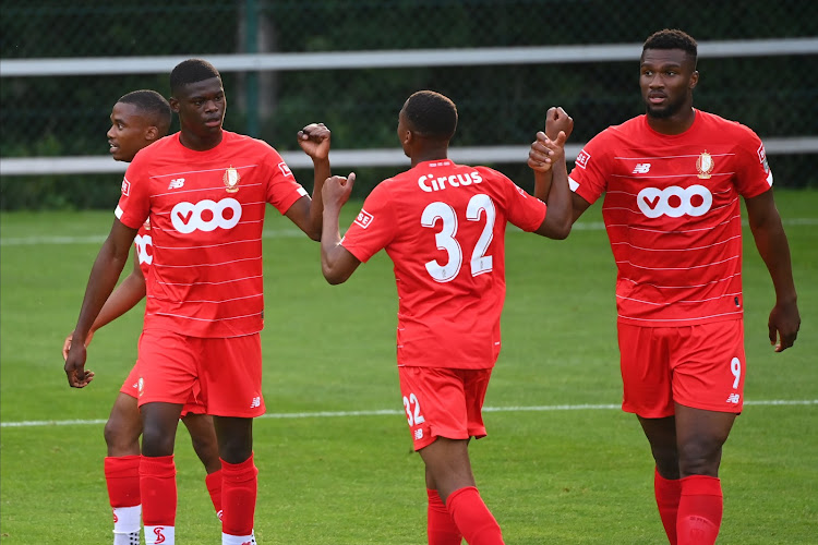 William Balikwisha en route pour les Pays-Bas ? Le Standard temporise