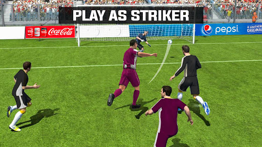 Super Soccer Boy Manager Kick: Football Star 1.0 screenshots 10