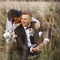 Wedding photographer Konstantin Loskutnikov (loskutnikov). Photo of 27.09.2015