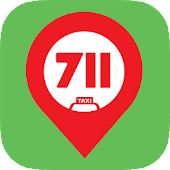 711Go Taxi App : Book Local TukTuk&Car Taxi