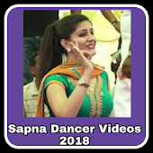 Sapna Dancer videos 2018