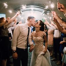 Wedding photographer Yuriy Velitchenko (HappyMrMs). Photo of 02.10.2018