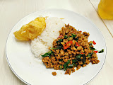 南洋泰泰 泰式料理
