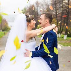 Wedding photographer Irina Pozdeeva (Irishka777). Photo of 02.12.2015