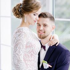 Wedding photographer Svetlana Gres (svtochka). Photo of 11.08.2018