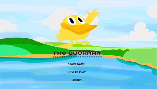 The Duck Man