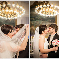 Wedding photographer Irina Maier (IrinaMaier). Photo of 16.01.2013
