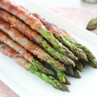Easy Prosciutto Wrapped Asparagus Recipe