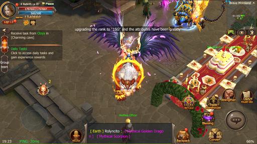 Rufian Online 7.0 6.0.1 screenshots 1