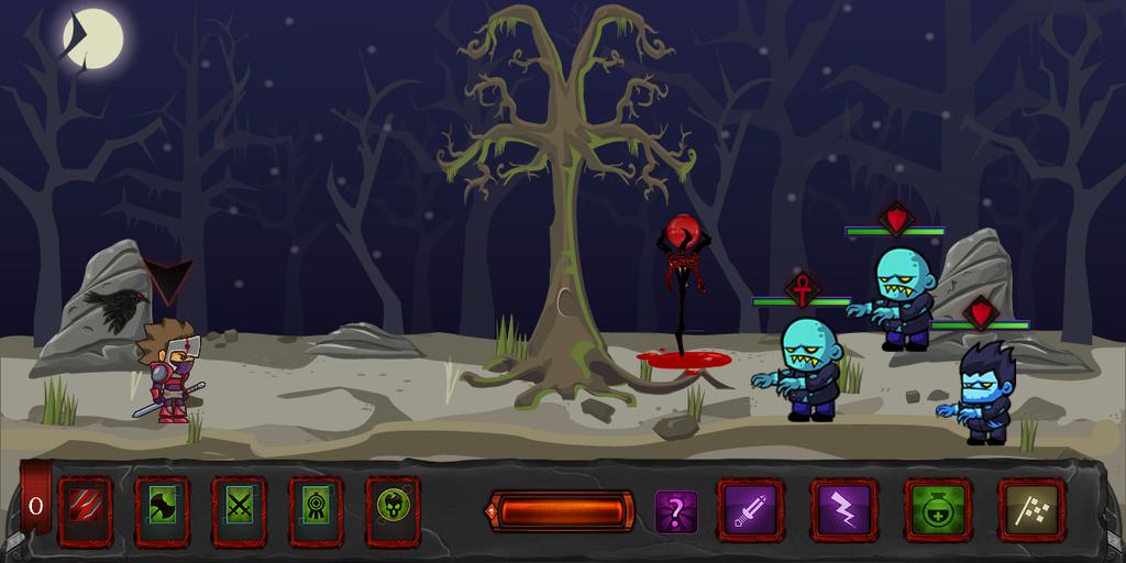 Vampyre: World at stake - 10