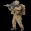 Infantry (Unreleased) APK