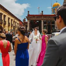 Fotógrafo de bodas Iván Inzunza (ivanylucrecia). Foto del 18.10.2017