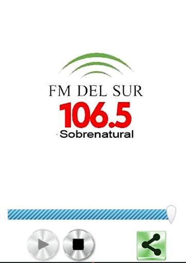 FM Del Sur 106.5