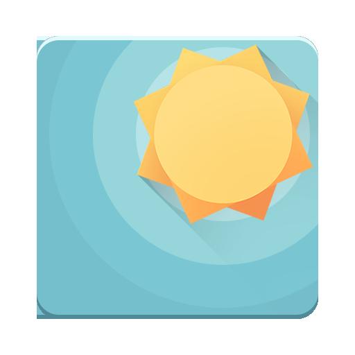 Geometric Weather - 几何天气