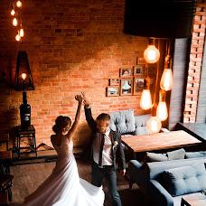 Wedding photographer Tatyana Shadrina (tatyanashadrina). Photo of 15.09.2018