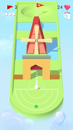 Pocket Mini Golf 1.5 screenshots 1