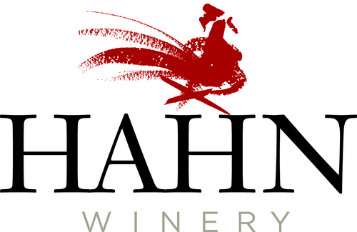 Logo for Hahn Estates California Pinot Noir