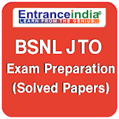 BSNL JTO Exam Preparation Question Bank