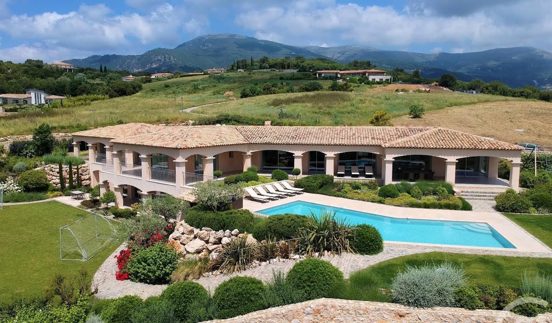 Property Roquefort-les-Pins