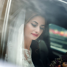 Wedding photographer Cristian Sorin (SimbolMediaVisi). Photo of 30.05.2017