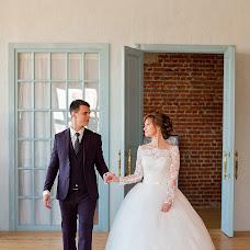 Wedding photographer Marina Yakovleva (Smillow). Photo of 27.01.2018
