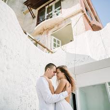 Wedding photographer Yulya Vicenko (Juvits). Photo of 30.05.2018