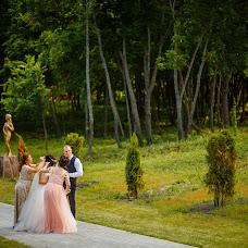 Wedding photographer Pavel Gubanov (Gubanoff). Photo of 20.07.2017