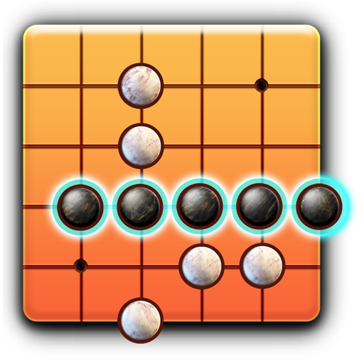 Gomoku (game)