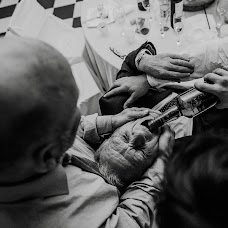 Wedding photographer Pablo Andres (PabloAndres). Photo of 19.10.2018