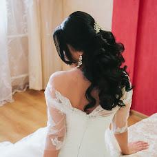 Wedding photographer Mariya Izmesteva (MariIzmes). Photo of 01.03.2015