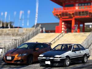 スプリンタートレノ AE86 GT-APEX S62.3のカスタム事例画像 🔰拓人さんの2019年01月14日21:36の投稿