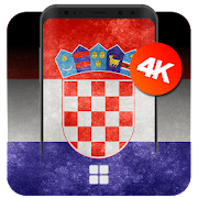 Croatia Flag Wallpapers | UHD 4K Wallpapers