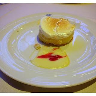 Pear Souffle