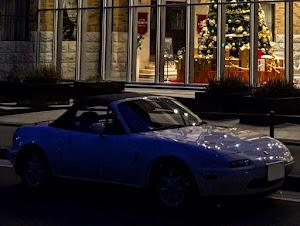 ロードスター NA8C 1997  R2リミテッドのカスタム事例画像 びり〜さんの2019年12月15日08:14の投稿
