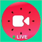 Live Video Azar Chat With kik Strangers-Melon Live