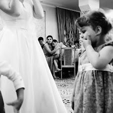 Wedding photographer Misha Shuteev (tdsotm). Photo of 18.10.2017