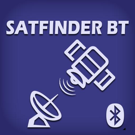 SATFINDER BT DVB-S2 file APK for Gaming PC/PS3/PS4 Smart TV