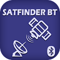 SATFINDER BT DVB-S2 icon