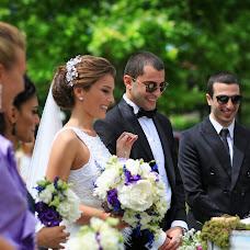 Wedding photographer Natiya Gachava (natiaphoto). Photo of 12.07.2016