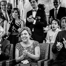 Fotógrafo de bodas Noelia Ferrera (noeliaferrera). Foto del 30.07.2018