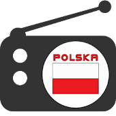 Radio Poland, all Polish radio